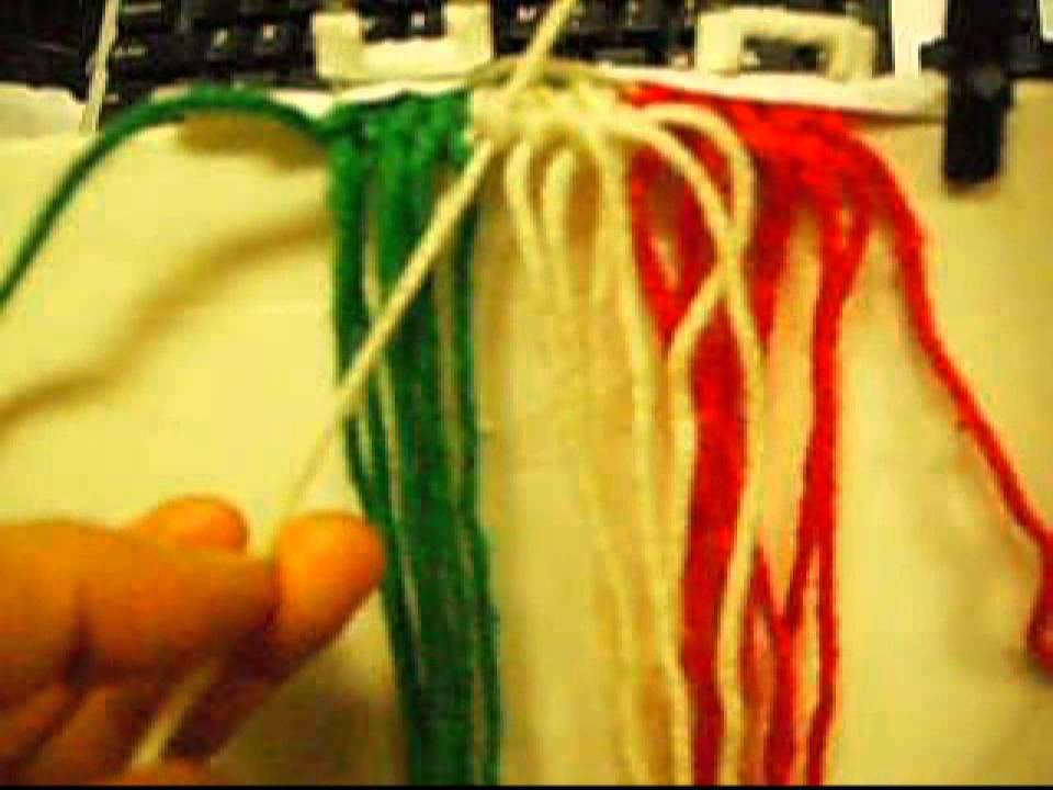 Como hacer una forma de bandera mexicana produce 11 youtube - Como hacer una mampara de ducha ...
