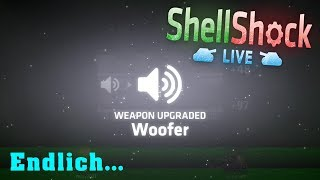 WOOFER-UPGRADE | ShellShock Live #437 | [HD+]