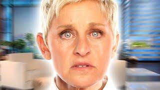 Why Ellen Degeneres Career Is Ruined Forever