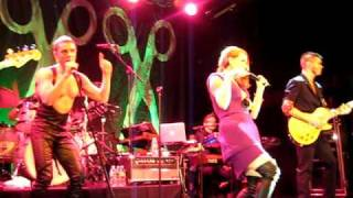 Scissor Sisters Live NYC  -  Night Life  17 March 2010