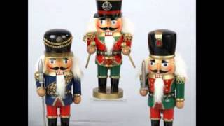 The Nutcracker Suite - 04 Trepak (Russian Dance)