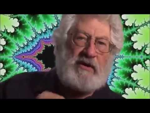 Fractals - The Fabric Of Nature - The Universe Within