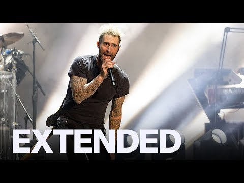 Adam Levine On Being 'Fiercely Protective' | CANADIAN EXCLUSIVE