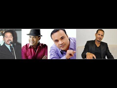 BACHATAS MIX 2017 - Frank Reyes, Hector Acosta El Torito, Zacarias Ferreiras y Raulin Rodriguez