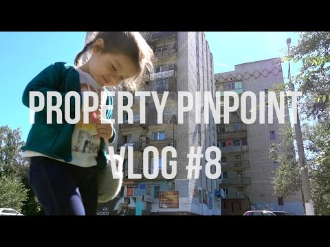 A Small Russian Neighbourhood - Property Pinpoint Vlog Ep.8