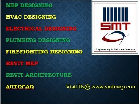 BEST MEP & NLP TRAINING- HVAC, ELECTRICAL, PLUMBING, FIREFIGHTING, REVIT