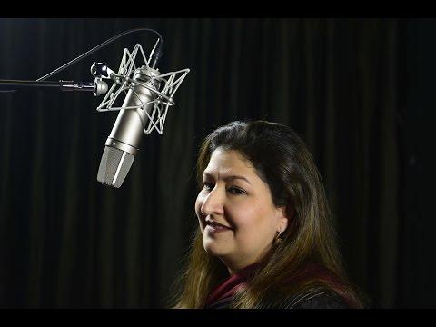 Banjaare Nain Featuring Chandana Dixit