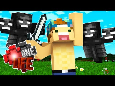 THEY'RE GANGING UP ON ME!! | ONE LIFE #28