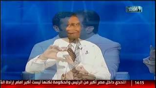 الدكتور | دور فريق العمل الجماعى لعلاج تأخر الإنجاب مع د/ إسماعيل أبو الفتوج - د/ أحمد راغب