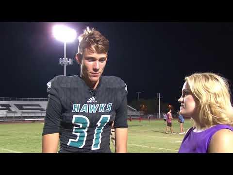 Highland vs. Brophy Post game Interviews