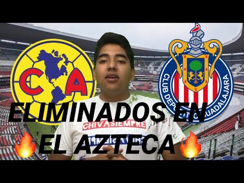SE VIENE UN AZTECAZO EN COPA MX - América VS Chivas previa clasico nacional cuartos 2019