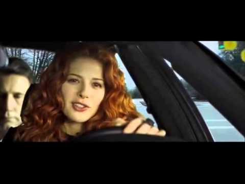 The Twilight Saga : Newmoon - Victoria Driving (Deleted Scene 11/11)