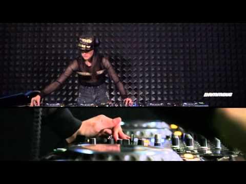 Dammove Sessions - Mariana BO (Electro House / Sinaloa)