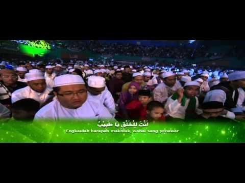 Habib Syech Terbaru Malam Cinta Rasul Ya Rasulullah Ya Nabi Isyfa Lana