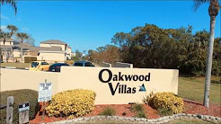 Oakwood Villas - HOA