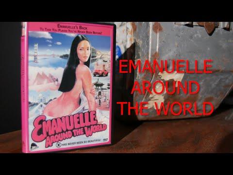 Download Spooky's Dirty Movie Corner - Emanuelle Around The World (1977)