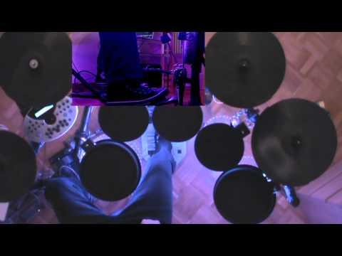 Lektion 5 - Warm-up - Schlagzeug lernen in der Jules Rockin Drum School