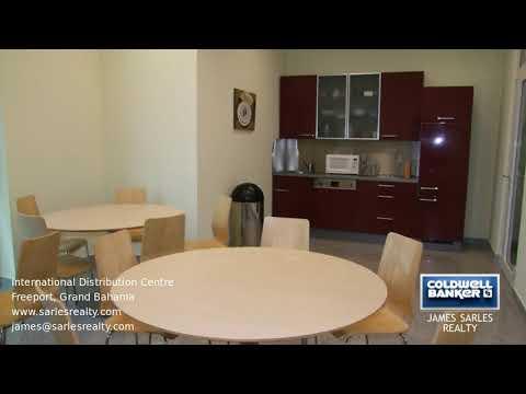Bahamas Property - International Distribution Centre