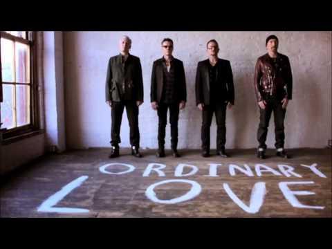 U2 - Ordinary Love (ringtone)