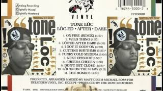 Tone Loc Wild Thing Funky Cold Medina Updated Remix