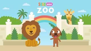 Sago Mini Zoo
