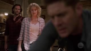 Supernatural/ Сверхъестественное/12 сезон/ Сэм,Дин, Мэри и Кроули