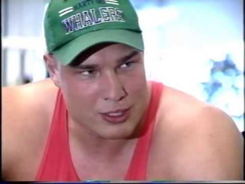 PTV 1995. Sami Heinonen. Westmedia Oy. Rauma-