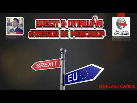 RADIO DUNA - Brexit, GBP, Europa y Cataluña - Gonzalo Cañete