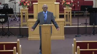 GCC Morning Worship - March 28, 2021