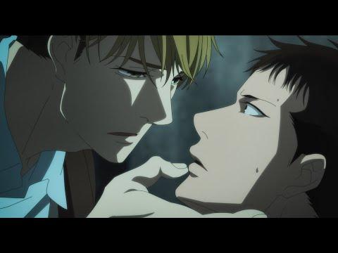 TVアニメ「さんかく窓の外側は夜」ティザーPV【2021年10月放送!】