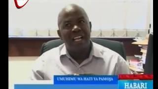 Uchambuzi Kuhusu Hati Ya Pamoja Ya Kusafiria Barani Afrika