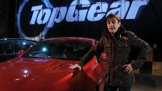 Richard Hammond Prievews Episode 3 of Series 18 - Top Gear - BBC