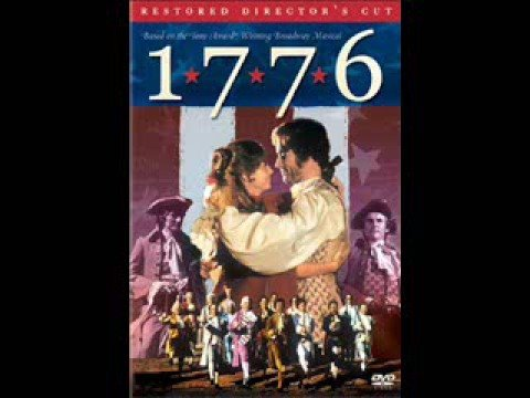 1776: Motion Picture Soundtrack: Molasses To Rum