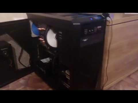 видео: Сборка компьютера на базе amd fx 8350 за (50000 тыс)