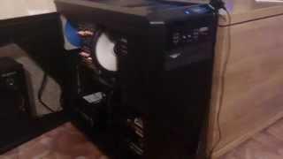 Сборка компьютера на базе AMD fx 8350 за (50000 тыс)