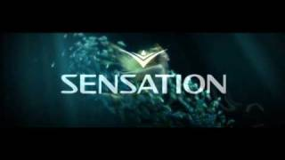 Sensation Ocean of white trailer