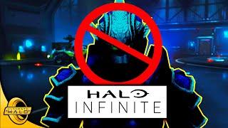 The legendary armor that will NEVER return in Halo Infinite