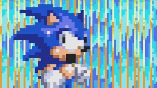 Sonic Oddsh*t (April Fool 2015)