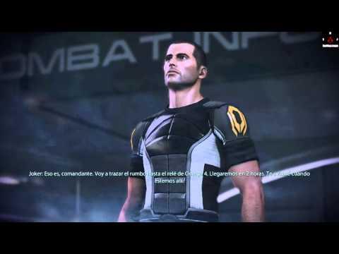 Mass Effect 2 Mision Principal 31 Romance Con Miranda