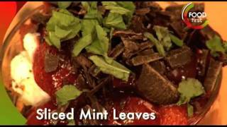 Goa - Toasted Pound Cake - Chris Saleem - Yummy & Tasty