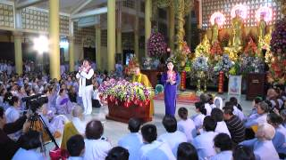Bài hát QUAN ÂM THẦN THÔNG DIỆU DỤNG   Châu Thanh   Ngọc Huyền Châu  Trích Vía Quan Âm 19 9 Quý Tỵ