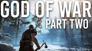 God of War Walkthrough - Part 2