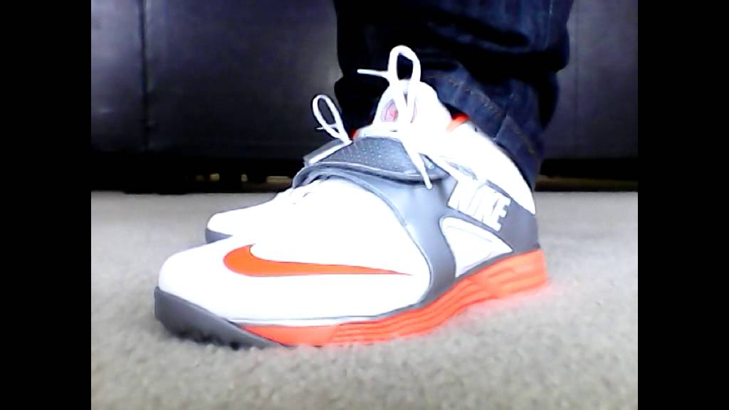 Nike Huarache Turf LAX Review