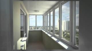Ремонт балконів та лоджій Червоноград, Brillion-Club.com 8993