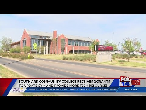 South Arkansas Community College Grants