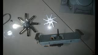 Dongyang Magic Multi Oven Repa…