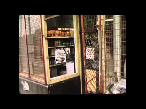 The Witness of Belfast-Frankie Quinn