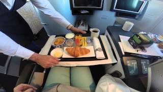 Expedia Pioneer: dit is business class vliegen met KLM