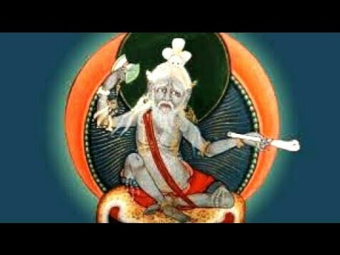 Tibetan Healing Mantra~ Chod Mantra~ Purifying  Obstacles གཅོད