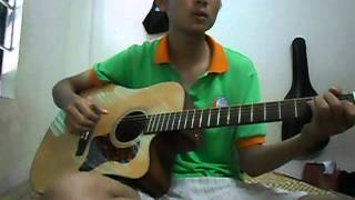 Chiếc đèn ông sao-Guitar(qtb)